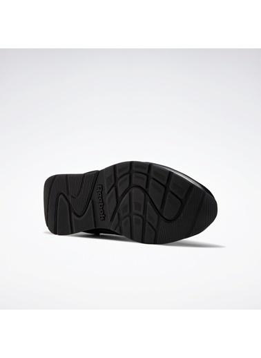 Reebok Erkek Siyah Royal Glide Koşu Ayakkabısı FW6707 Siyah